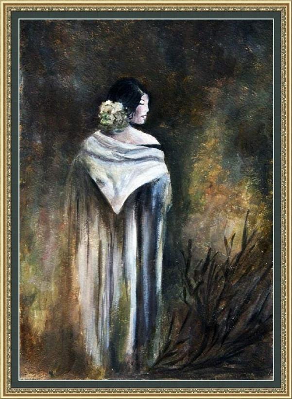 Княжева Мария. Таинство ночи