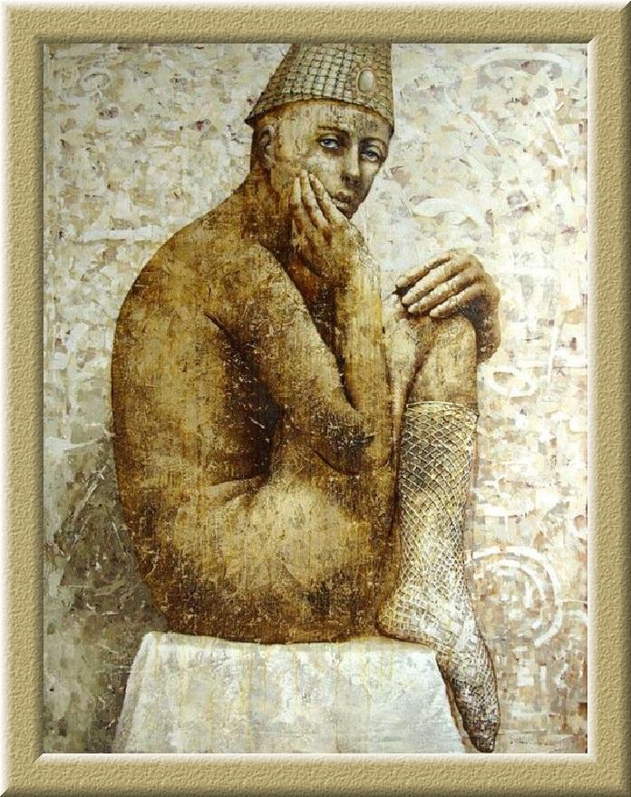 Alfredas Jurevicius.