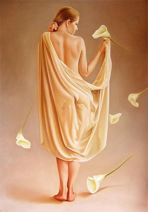 Картины Renso Castaneda Zevallos