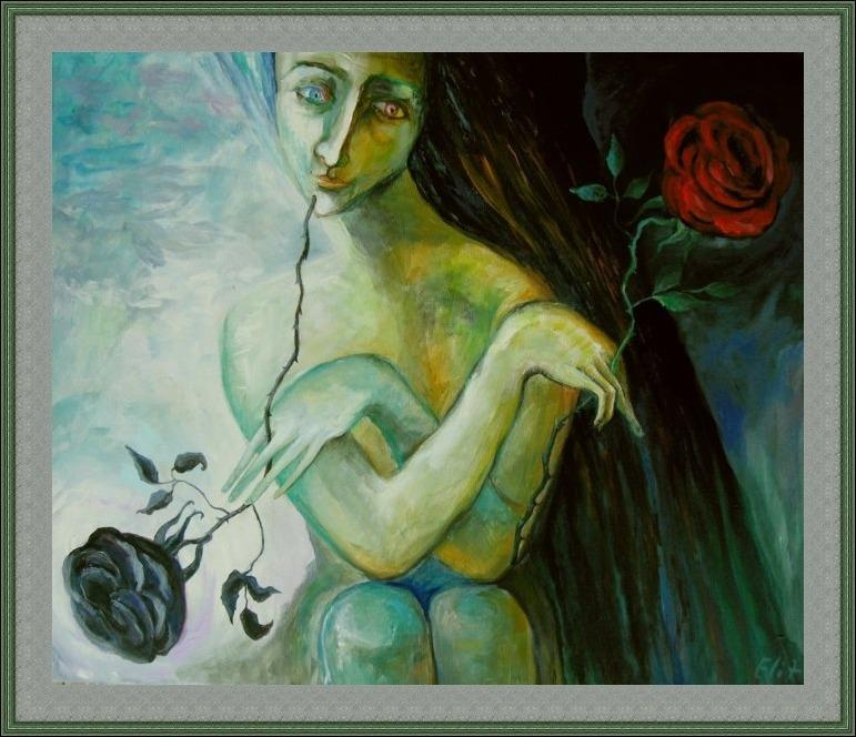 Nesis-Mihaylichenko Elisheva. El Naipe